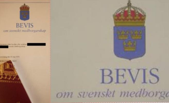 İsveç vatandaşlığına geçmenin bekle süresi kısaldı