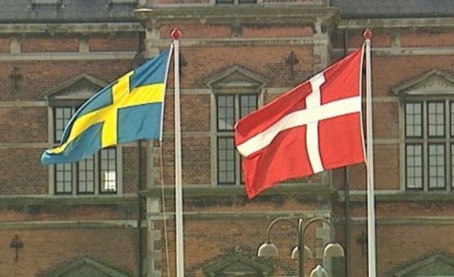 İsveç ve Danimarka Sığınmacılar için birbirlerine girdi