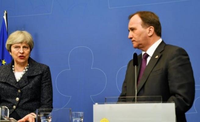 İsveç ve İngiltere Duma saldırısını kınadı