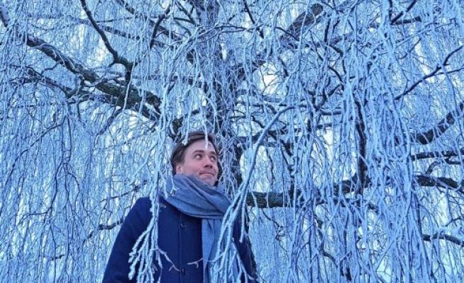 İsveç yarın buz tutacak