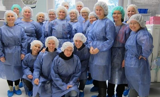 İsveç'in bu çalışanları işini kaybedebilir