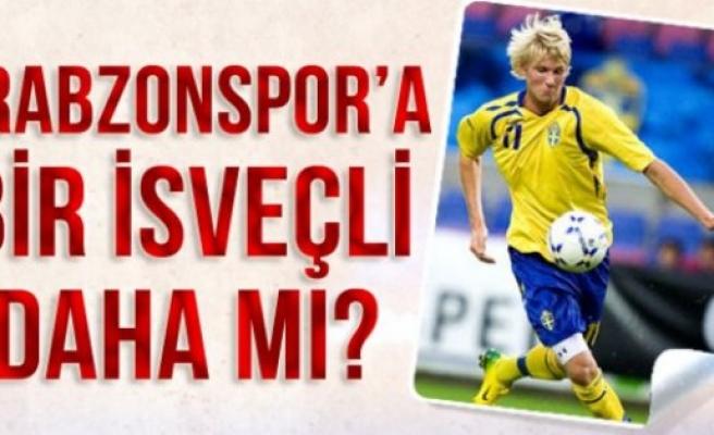 İsveçli Futbolcu Albin Ekdal, Trabzonsporla anlaştı