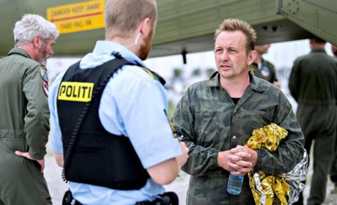 İsveçli gazeteci cinayetinin zanlısı: Kazaydı