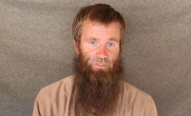 İsveçli Johan Gustafsson Teröristler tarafından serbest bırakıldı.