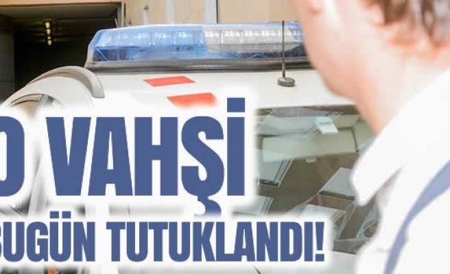 İsveçli kadını önce parçalayan sonra yakan kişi İsveçli çıktı!
