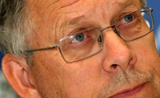 İsveçli Teknik Direktör Lagerbäck Norveç'le Anlaştı