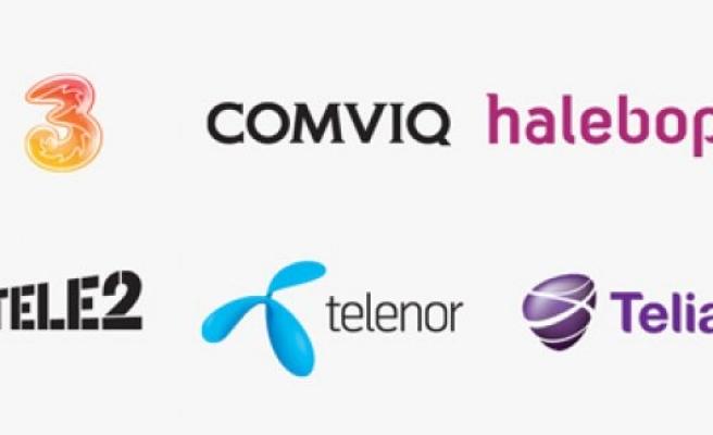 İsveçli Telefon Şirketlerinden Büyük Jest: Türkiye'yi aramak bedava
