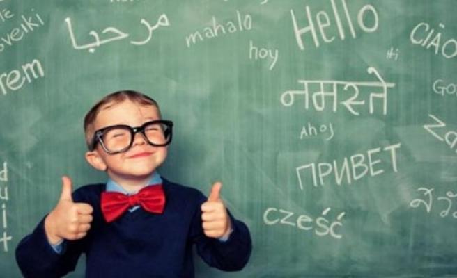 İsveçliler yeni bir dil keşfetti