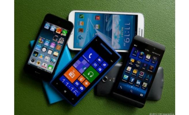 İsveçlilerin evinde bakın ne kadar kullanmadıkları cep telefonu var
