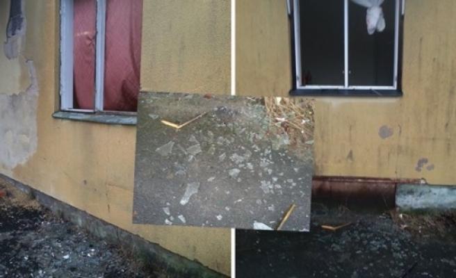 İsveç'te bir cami saldırısı daha, bu kez taşlarla saldırdılar...