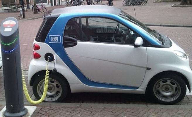 İsveç'te Elektrikle giden araç saysında büyük artış!