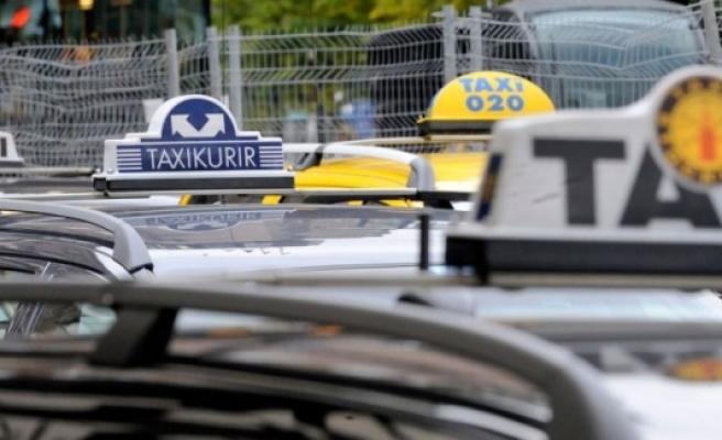İsveç'te geçen sene kaç taksici soyuldu? İşte rakamlar!