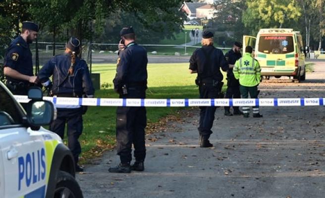 İsveç'te kadının şüpheli ölümüne polis cinayet dedi!