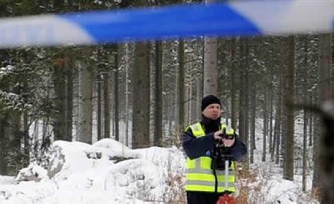 İsveç'te kayıp avcı karın altında ölü bulundu