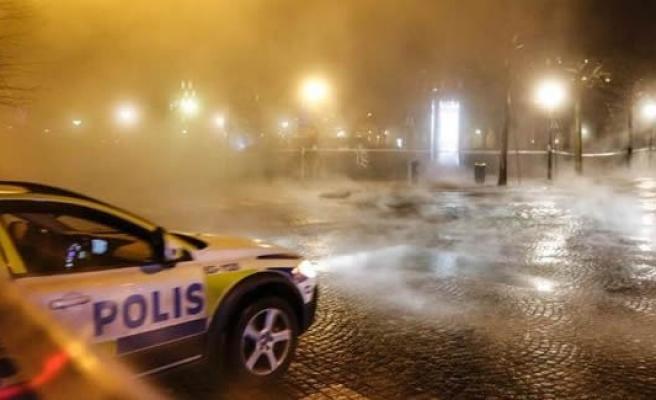 İsveç'te trafik bir can daha aldı!