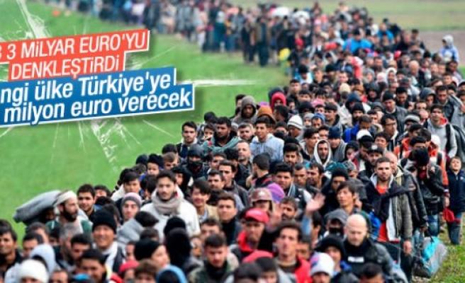 İtalya 3 milyar euro'luk blokajı kaldırdı