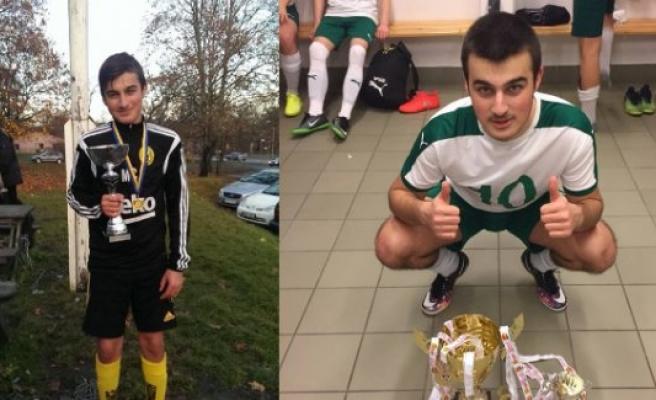 İtalyan devlerinden Kululu genç futbolcuya kanca