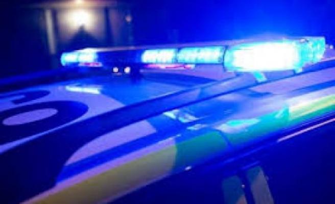 Jakobsberg'de bir kişi bıçaklandı