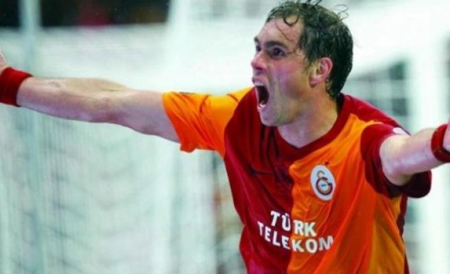 Johan Elmander futbolu bıraktı