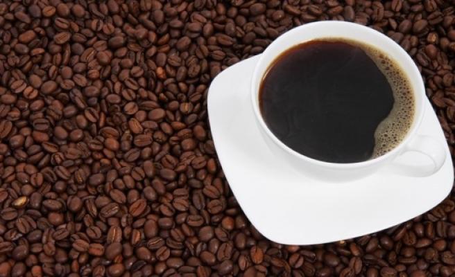Kahvenin bir faydasını daha buldu