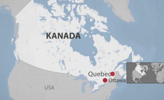 Kanada'da Cami Saldırısına İsveç'ten Kınama