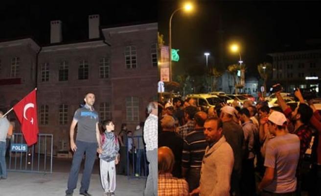 Konyalılar Elektrik kesilince bakın ne yaptı