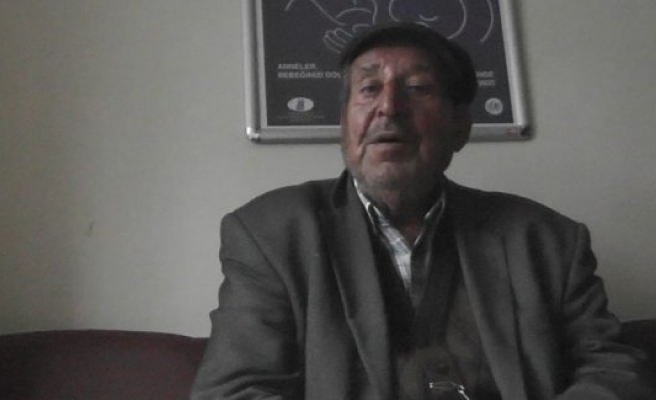 Kulu'da 75 Yaşındaki Amcayı Gasp Ettiler