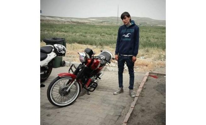 Kulu'lu genç motosiklet kazasında hayatını kaybetti