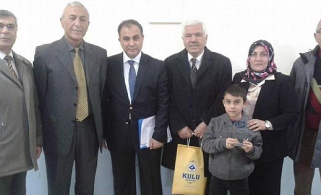 KULU'nun  En İyiler Ödül Töreni kimler ödül aldı