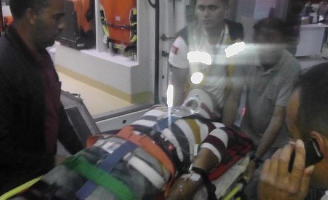 Kulu'da 2 Ayrı Kaza 3 Yaralı