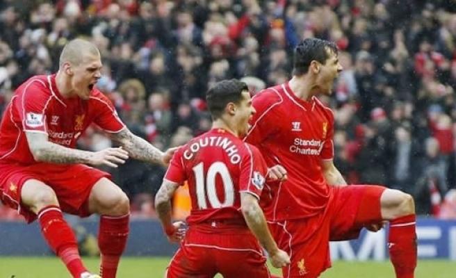 Liverpool, Kartal'ın acısını Manchester City'den çıkardı!