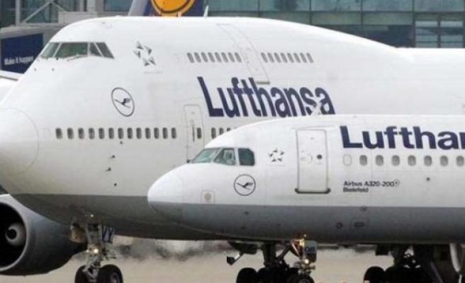 Lufthansa'dan İsveçli aileye rötarlı uçuş tazminatı