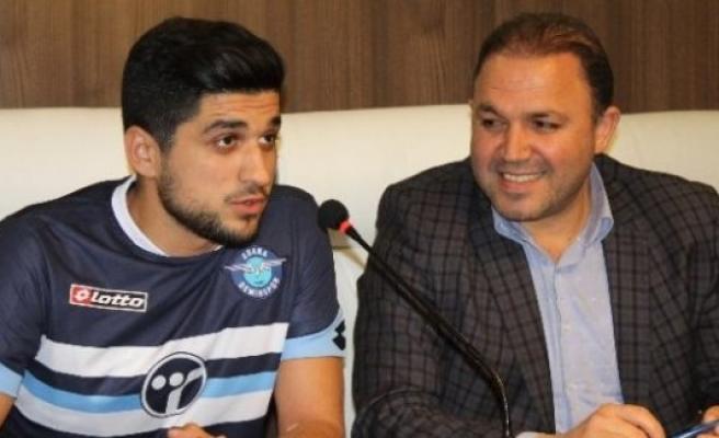 Malmö'den Mahmut Özen, Türkiye'ye transfer oldu