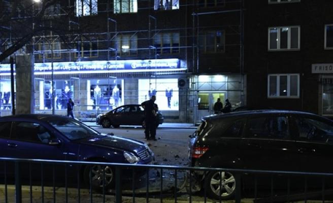 Malmö'de mafya hesaplaşmaları devam ediyor