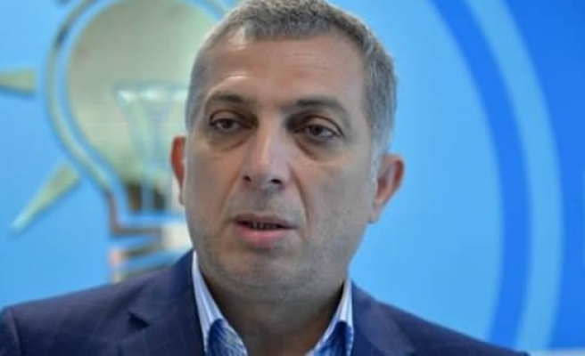 Metin Külünk: CHP ile koalisyon intihar olur