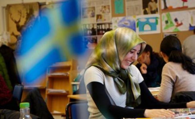 Minik Aylan, İsveçlilerin sığınmacılara bakışını değiştirdi