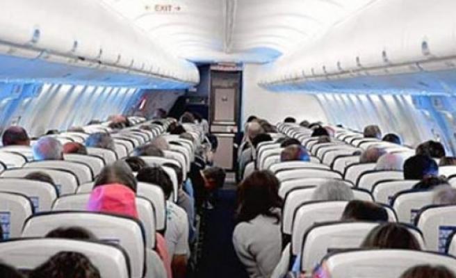 Müjde! Uçaklarda o yasak kalkıyor...