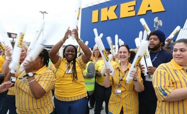 Nasıl evli kalırım? Sorusuna IKEA Google'den böyle cevap veriyor....