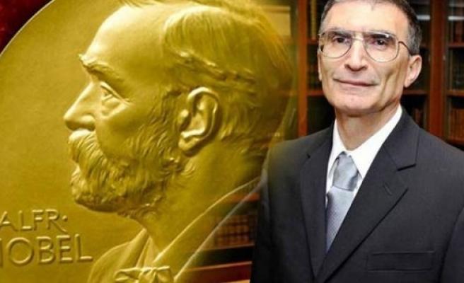 Nobel kazanan esas şimdi yaşadı