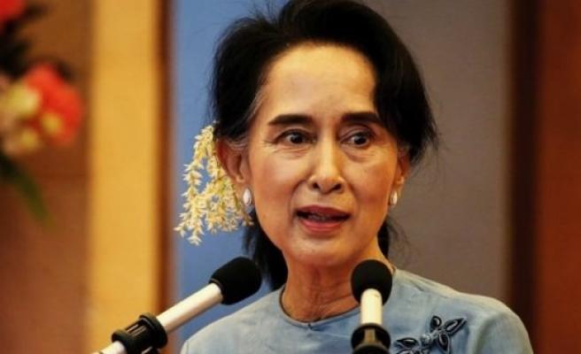 Nobel Komitesinden Suu Çii açıklaması!