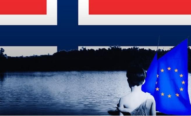 Norveç, iklimde AB'nin hedeflerine katılıyor