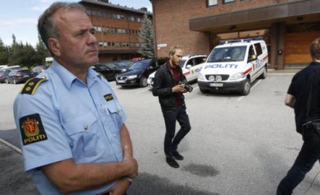 Norveç polisi silah taşımayacak