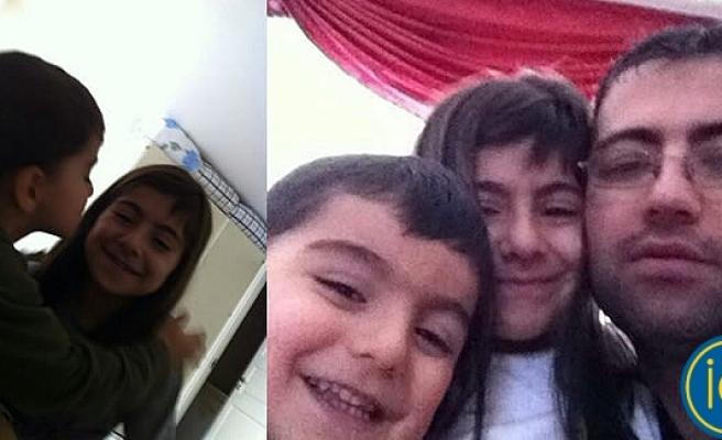 Norveç'te 2 çocuğu elinden alınan başka bir Türk ailenin acı feryadı