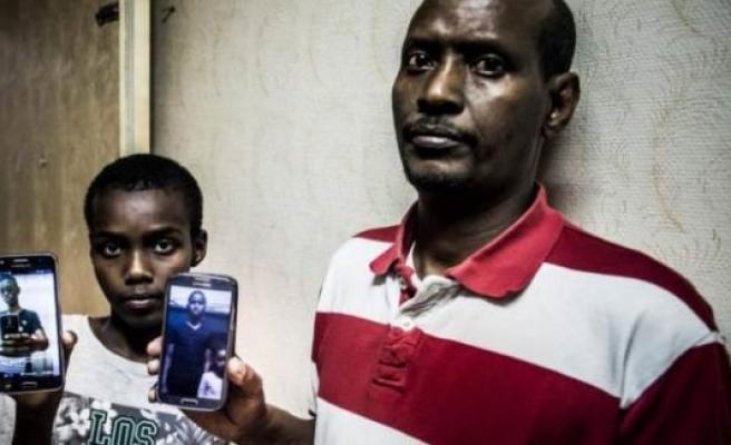 Okul baskınında öldürülen Ahmed'in babası polise isyan etti