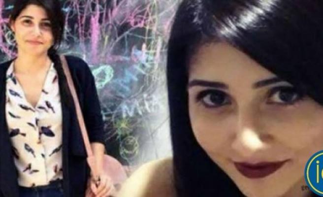 Öldürülen gurbetçi Türk kızı 5 kişiye hayat verdi