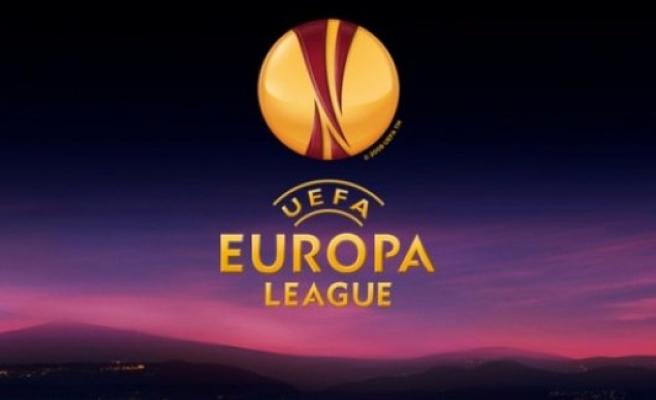 Östersund, Başaşehir ve Konyaspor'un rakibleri belli oldu