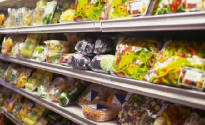 Paketlenmiş olarak satılan yeşilliklere dikkat