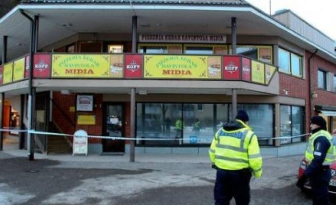 Pizza lokantasında 3 kişi ölü bulundu