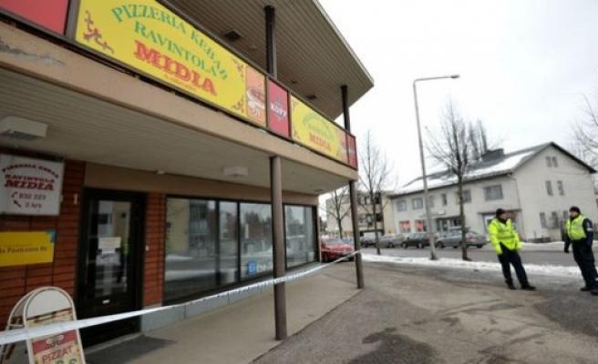 Pizza lokantasında öldürülen bayanın abisi konuştu