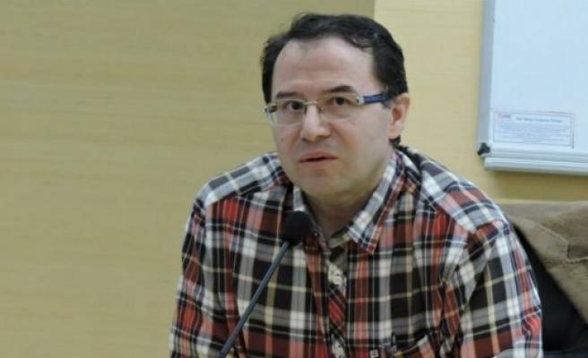 Prof. Dr. Adnan Bülent Baloğlu, Danimarka Din Müşavirliği Görevine başladı